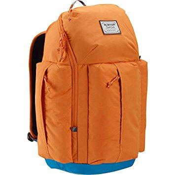 Burton Рюкзак Burton Cadet Backpack ASCENT ORANGE, , , One size burton рюкзак bravo pack gry hthr dimnd rpstp fw17