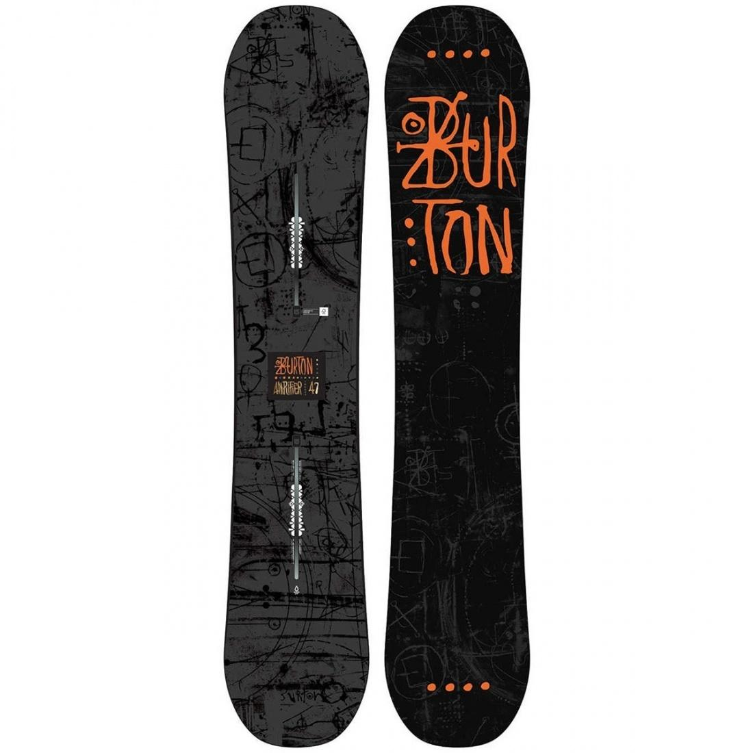 Сноуборд Burton Burton Amplifier 157 от Boardshop-1