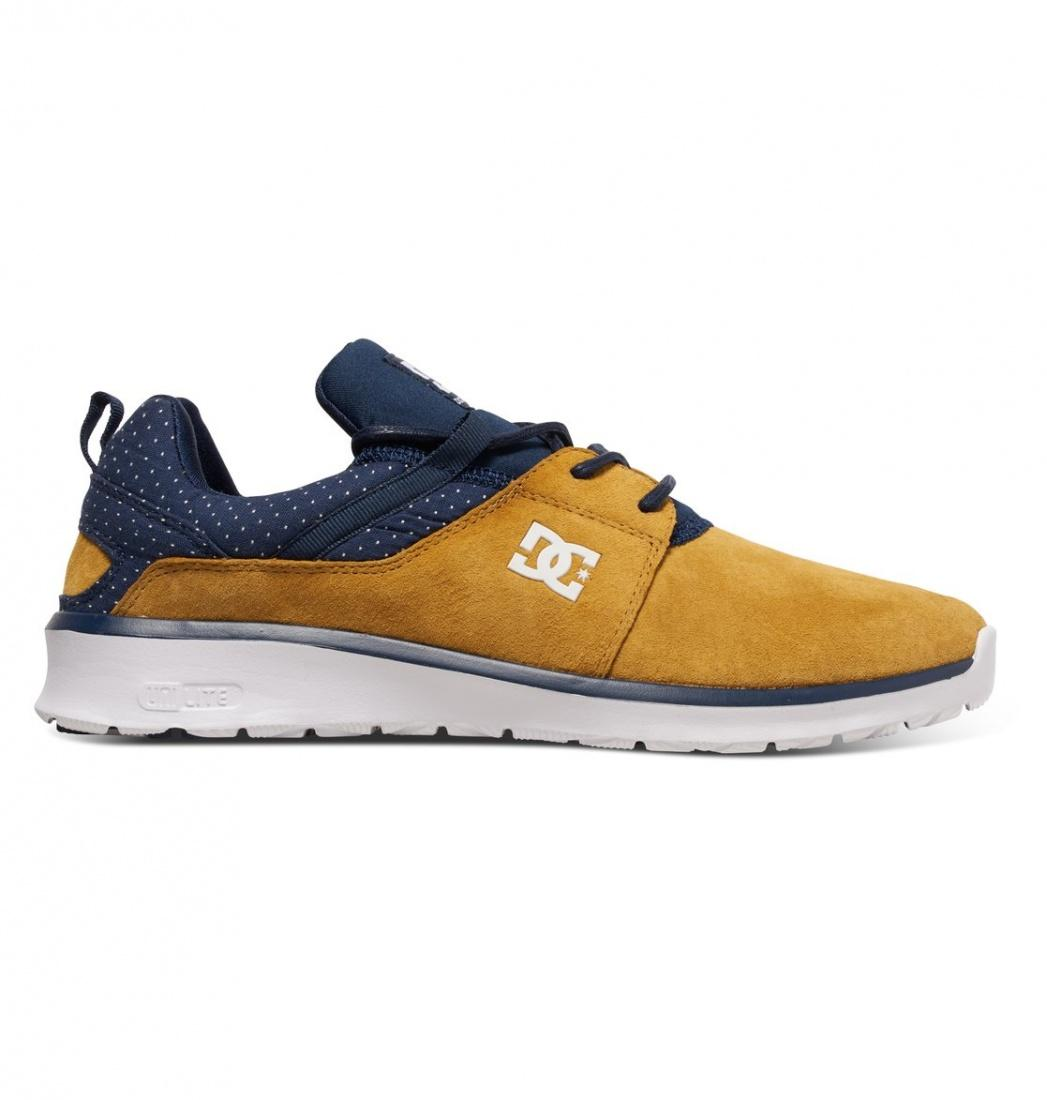 DC SHOES Кеды DC HEATHROW SE  11 кроссовки детские dc heathrow se green grey white