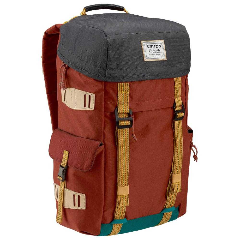 Burton Рюкзак Burton Annex Backpack TANDORI RIPSTOP 28 л burton рюкзак burton curbshark pack grape crush dmnd rip 26 л