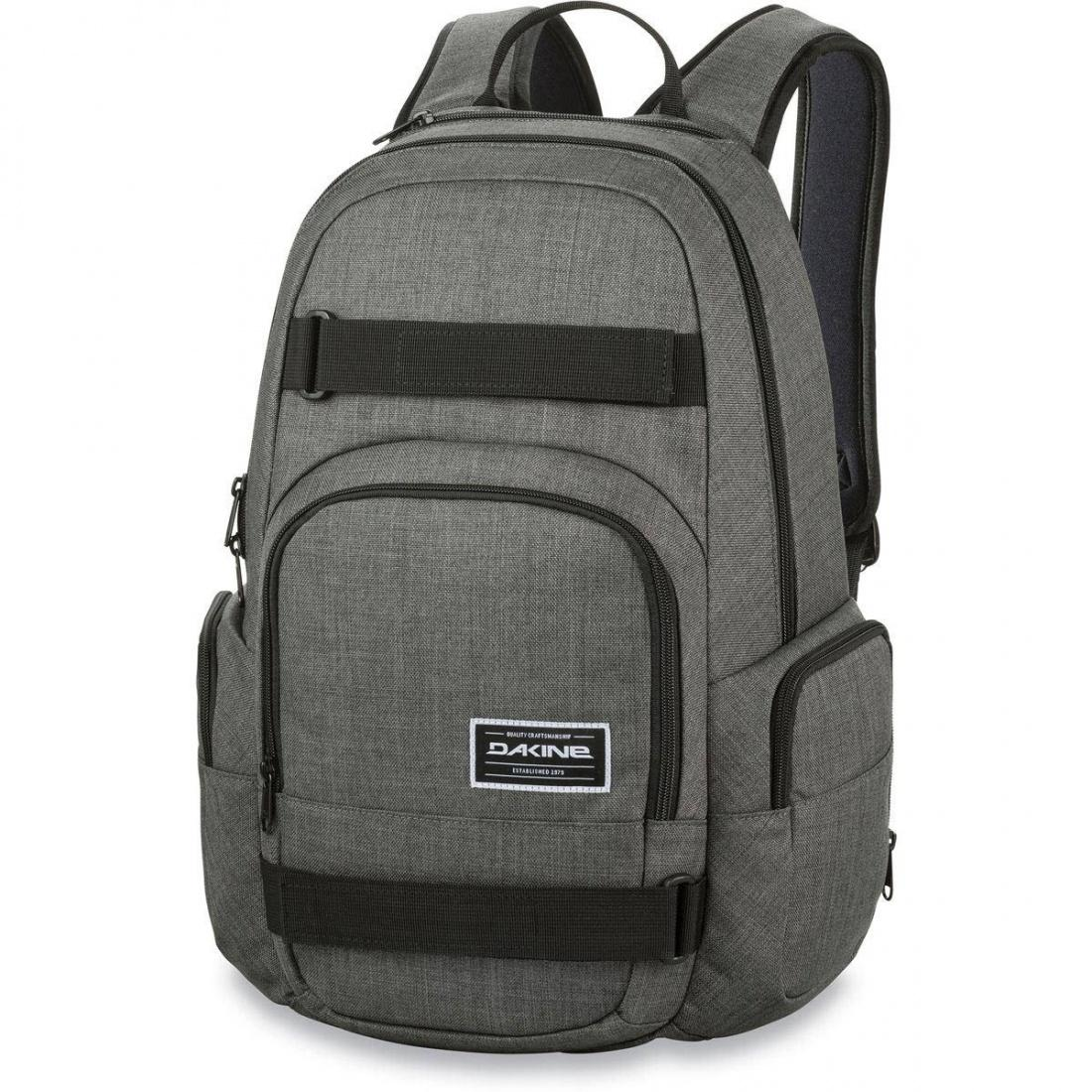 Фото - DAKINE Рюкзак Dakine Atlas Carbon 25 л пенал dakine lunch box 5 l augusta