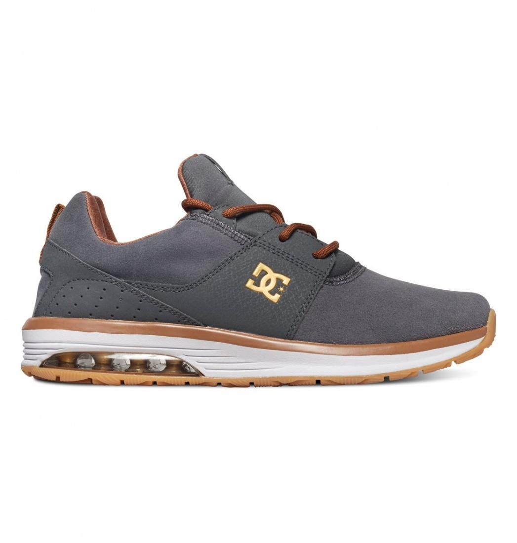 DC SHOES Кроссовки DC HEATHROW IA