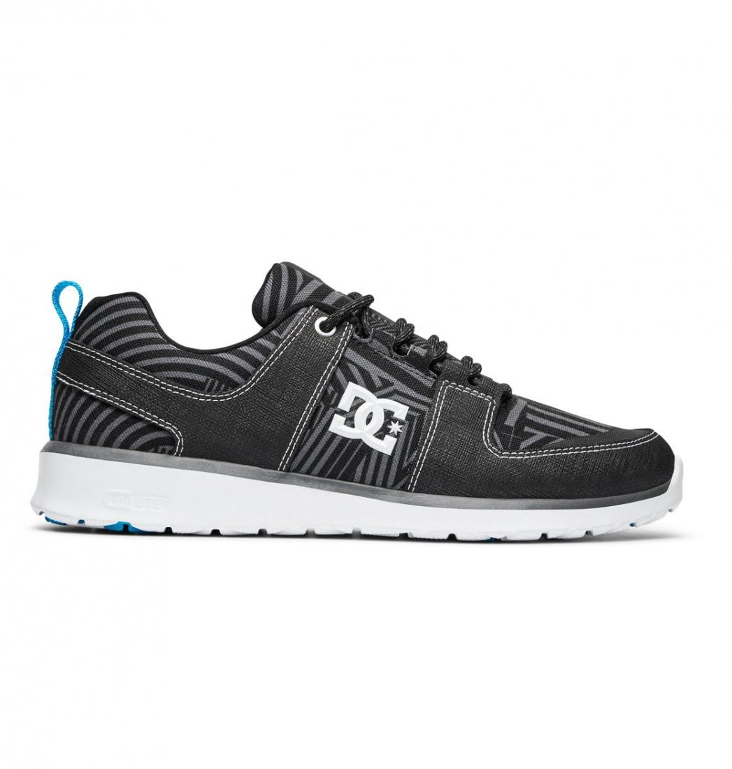 DC SHOES Кеды DC LYNX LITE