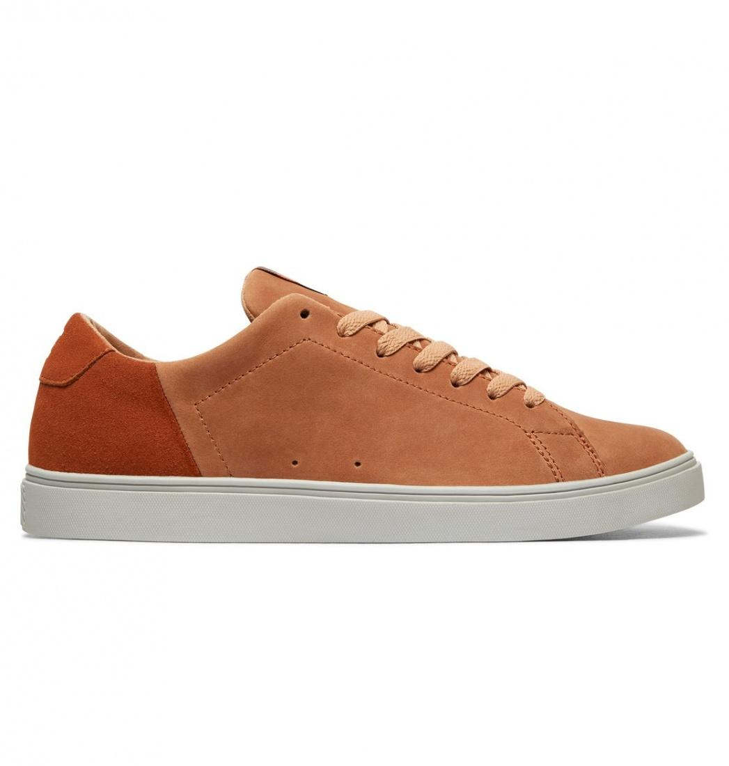 DC SHOES Кеды DC shoes Reprieve SE CARAMEL US 10 dc shoes зимние кеды dc shoes evan smith wnt wheat fw17 us 9