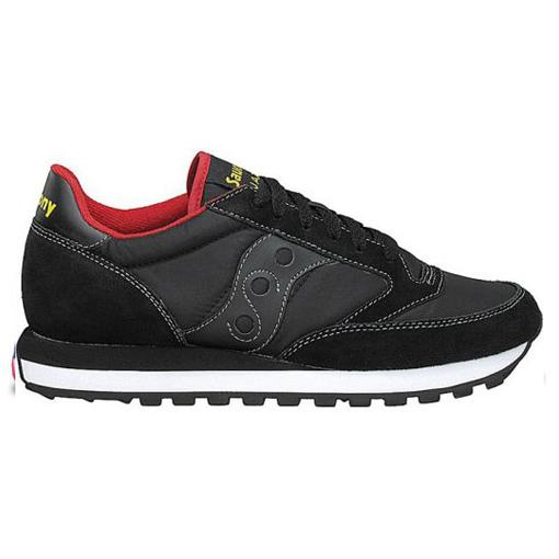 Кеды Saucony Saucony Jazz O Black Red 10 от Boardshop-1