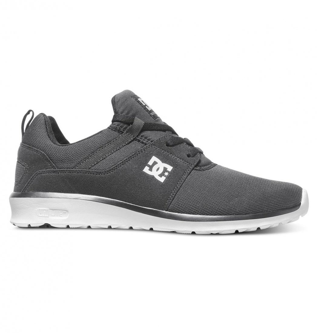 Кеды DC SHOES DC shoes Heathrow 8 от Boardshop-1