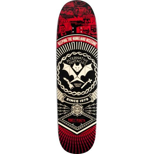 Дека для скейтборда Powell Peralta AT Winston Smith
