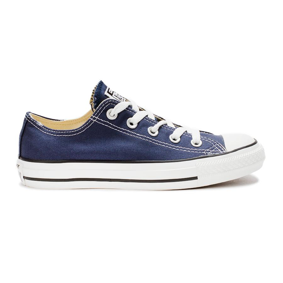 Кеды Converse CONVERSE All Star OX Navy 35 от Boardshop-1