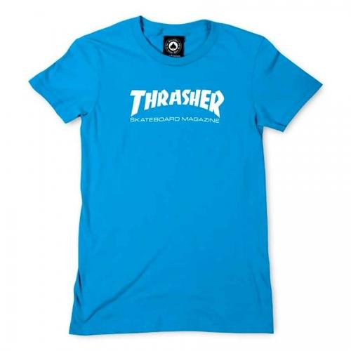 Футболка THRASHER GIRL SKATE MAG от Board Shop №1