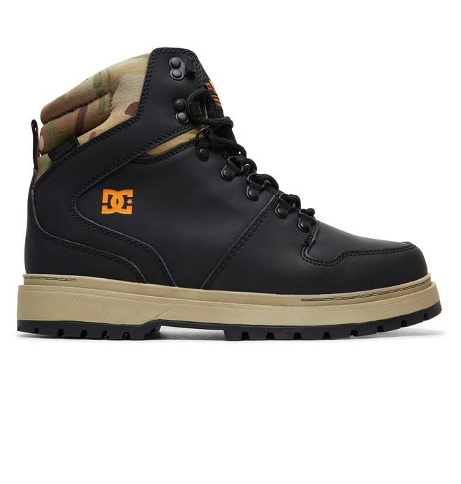 Зимние ботинки DC SHOES 15552181 от Boardshop-1
