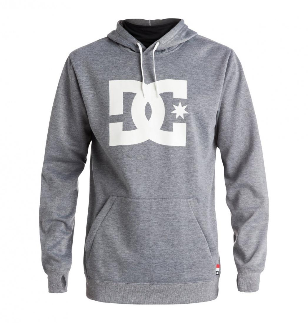 DC SHOES Толстовка DC SNOWSTAR