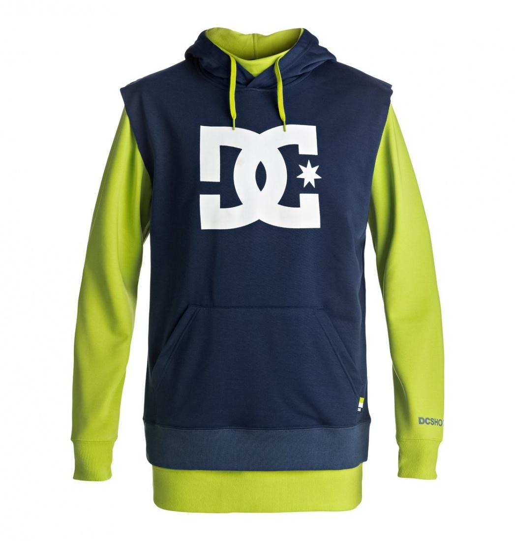 ДЖЕМПЕР DC SHOES DRYDEN M OTLR GHA0 МУЖСКОЙ