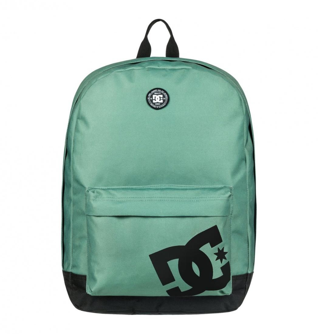 DC SHOES Рюкзак DC shoes Backstack DEEP SEA One size dc shoes ремень dc shoes chinook washed indigo fw17 one size