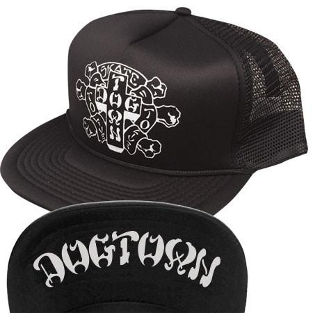 Dogtown&Suicidal Бейсболка Dogtown&Suicidal Skate to Live Mesh Flip Black One size григорий лепс парус live