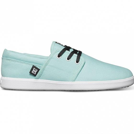 Кеды DC shoes Haven
