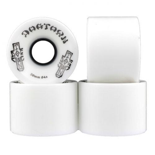 Колеса  Dogtown&Suicidal Dogtown&Suicidal Mini Cruiser Wheels White 59 от Boardshop-1
