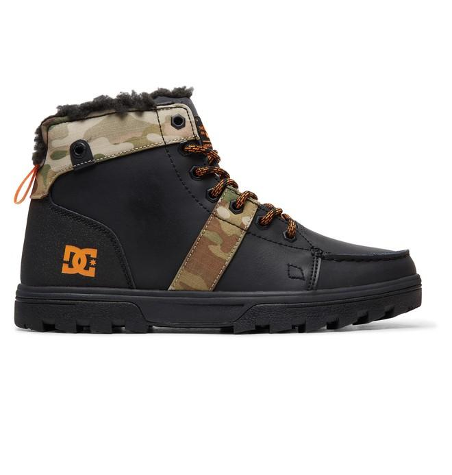 Зимние ботинки DC SHOES 15552176 от Boardshop-1