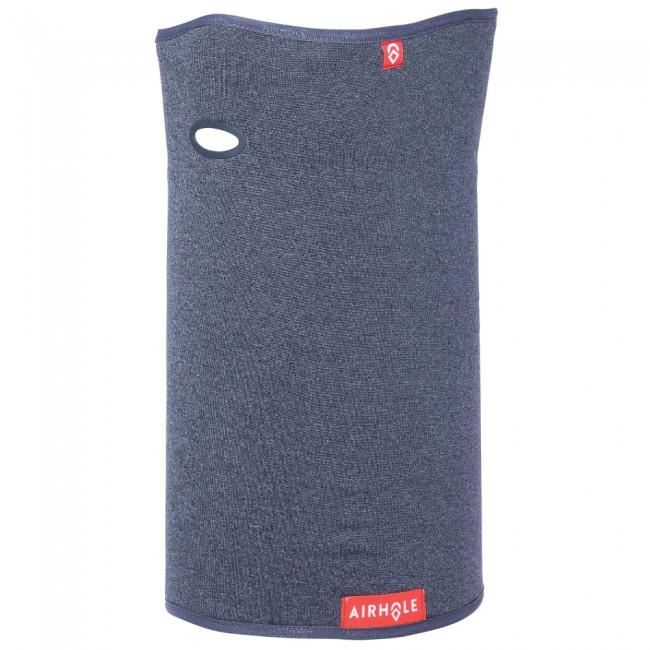 Airhole Гейтор Airhole Airtube Ergo Polar HEATHER ASH, , , FW18 M/L баклава airhole balaclava hinge polar heather grey