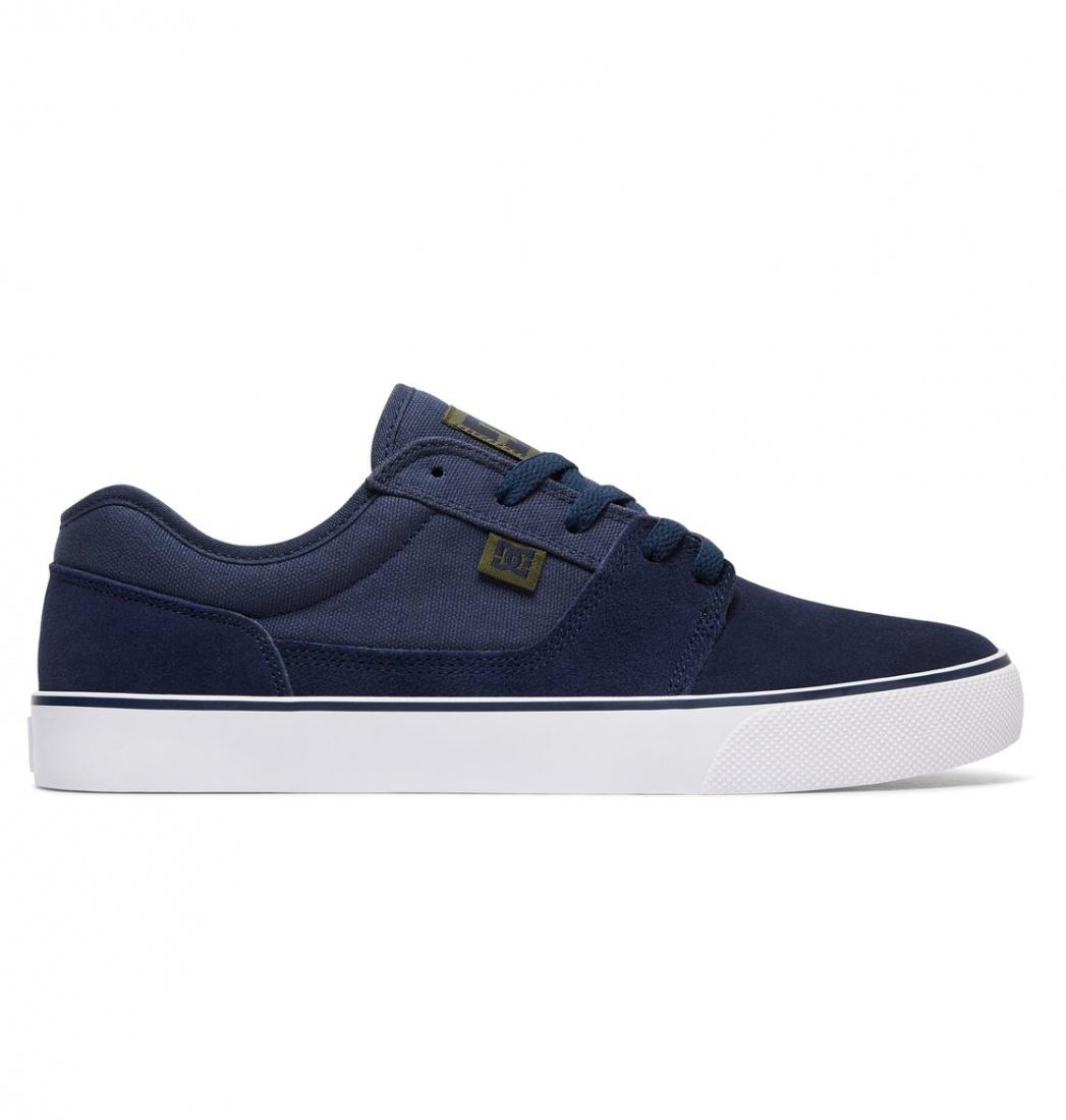 DC SHOES Кеды DC shoes Tonik NAVY, , FW17 US 12 dc shoes кеды dc shoes tonik tx red 11