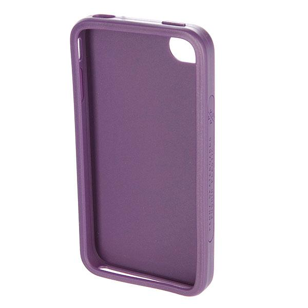 Penny Чехол для телефона Penny iPhone 4 Case Purple 10pcs set multifunction tiny micro hss 0 9mm straight shank twist drilling bit