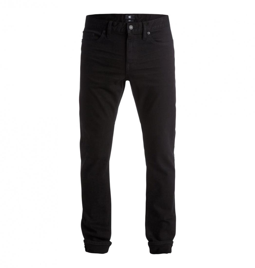 DC SHOES Джинсы DC WORKER SLIM