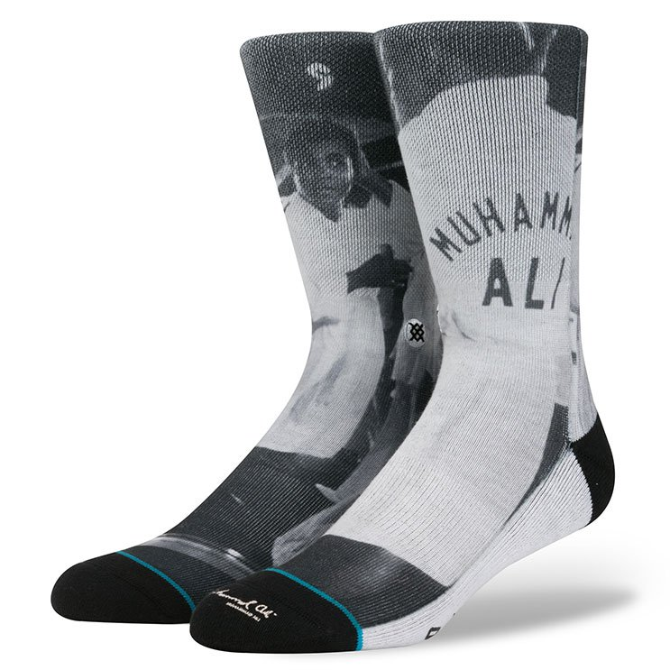 Носки Stance ANTHEM LEGENDS MUHAMMAD ALI