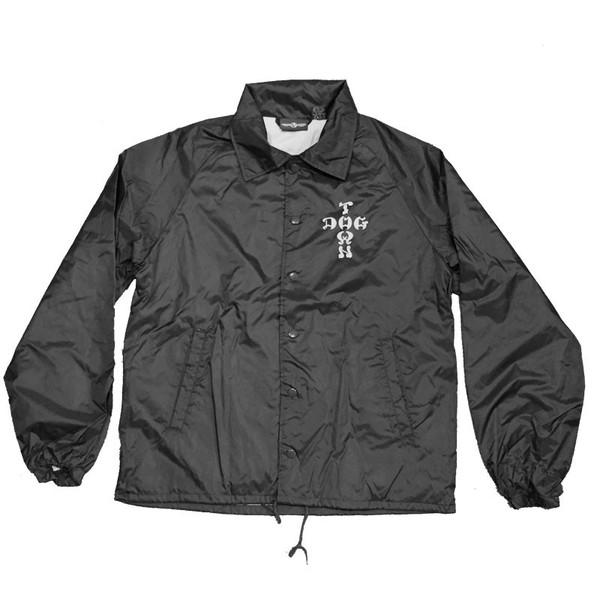 Куртка Dogtown&Suicidal Windbreaker Cross Logo