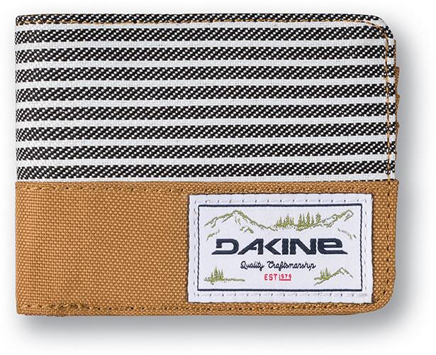 DAKINE Кошелек Dakine Talus RAILYARD One size dakine tall boy