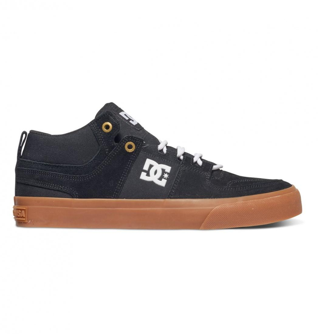 DC SHOES Кеды DC LYNX VULC MID