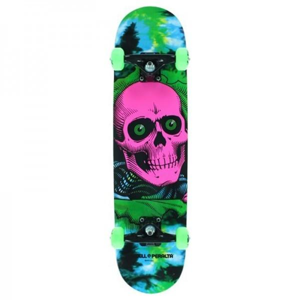 Скейтборд в сборе Powell Peralta Ripper