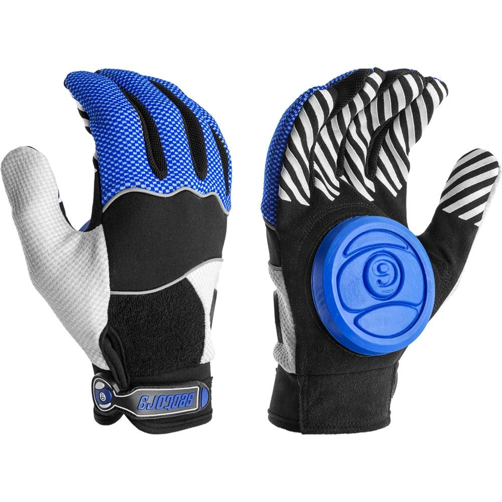 Перчатки APEX GLOVES (L/XL, Blue, , SS14) от Board Shop №1