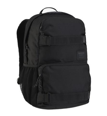 Burton Рюкзак Burton Treble Yell TRUE BLACK One size сумка для документов burton tote true black canvas