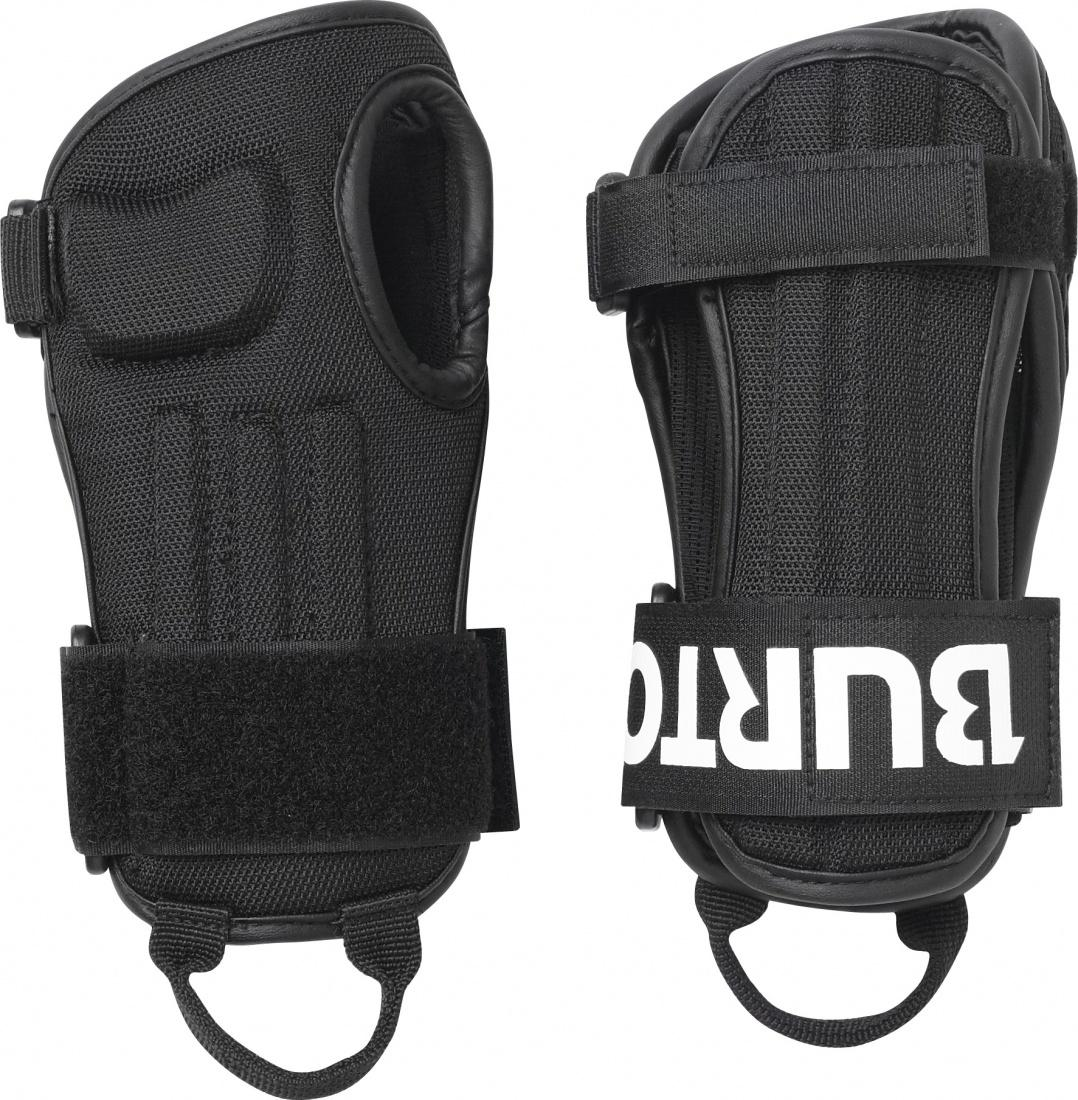 цены на Burton Защита запястий Burton WRIST GUARDS TRUE BLACK L в интернет-магазинах
