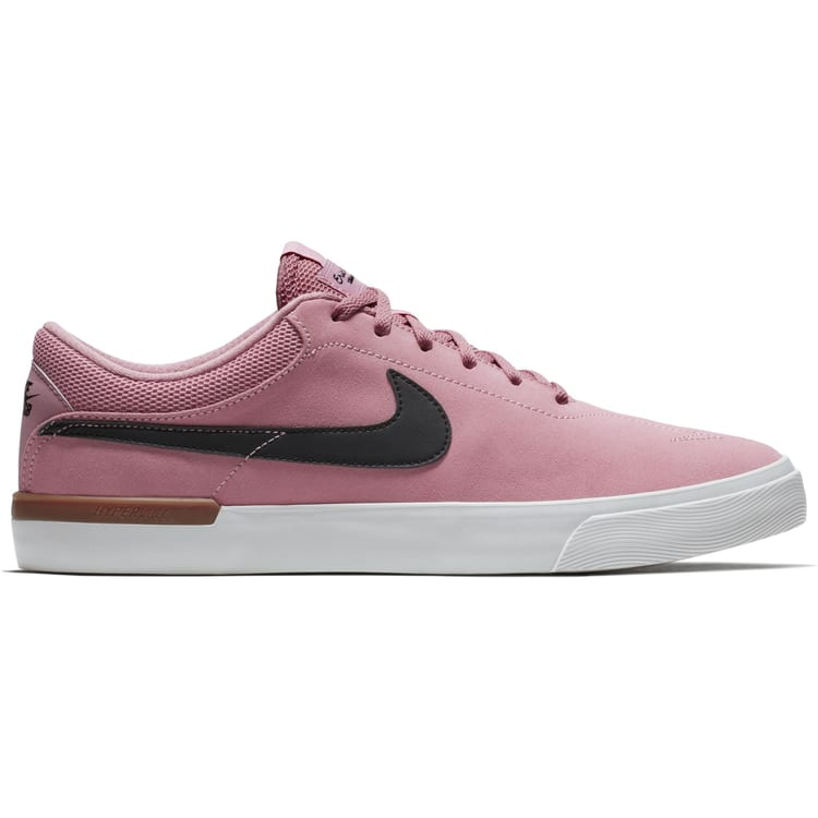 Nike SB Кеды   Koston Hypervulc Pink/White/Black US 11