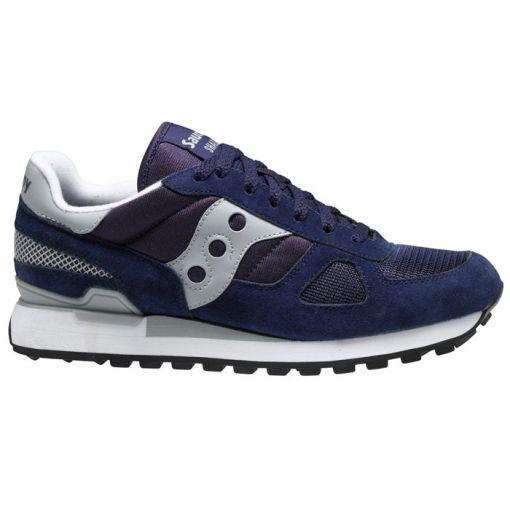 Кеды Saucony Saucony Shadow Original Navy Grey 10.5 от Boardshop-1