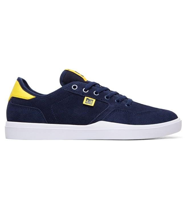 Кеды DC SHOES 15551595 от Boardshop-1