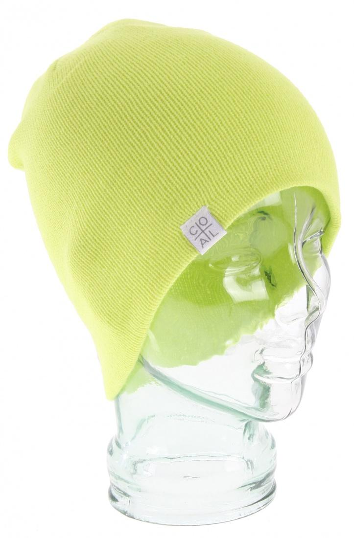 Coal Шапка Coal Frena Lite Fluo yellow One size