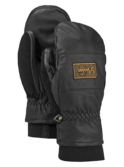 Burton Варежки Burton Free Range Mitt TRUE BLACK M сумка спортивная burton ak duffel 40l true black heather