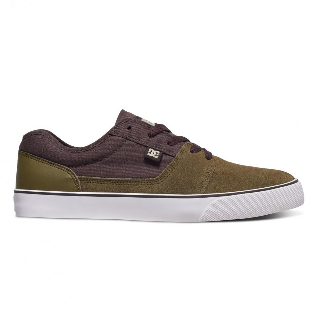DC SHOES Кеды DC TONIK M