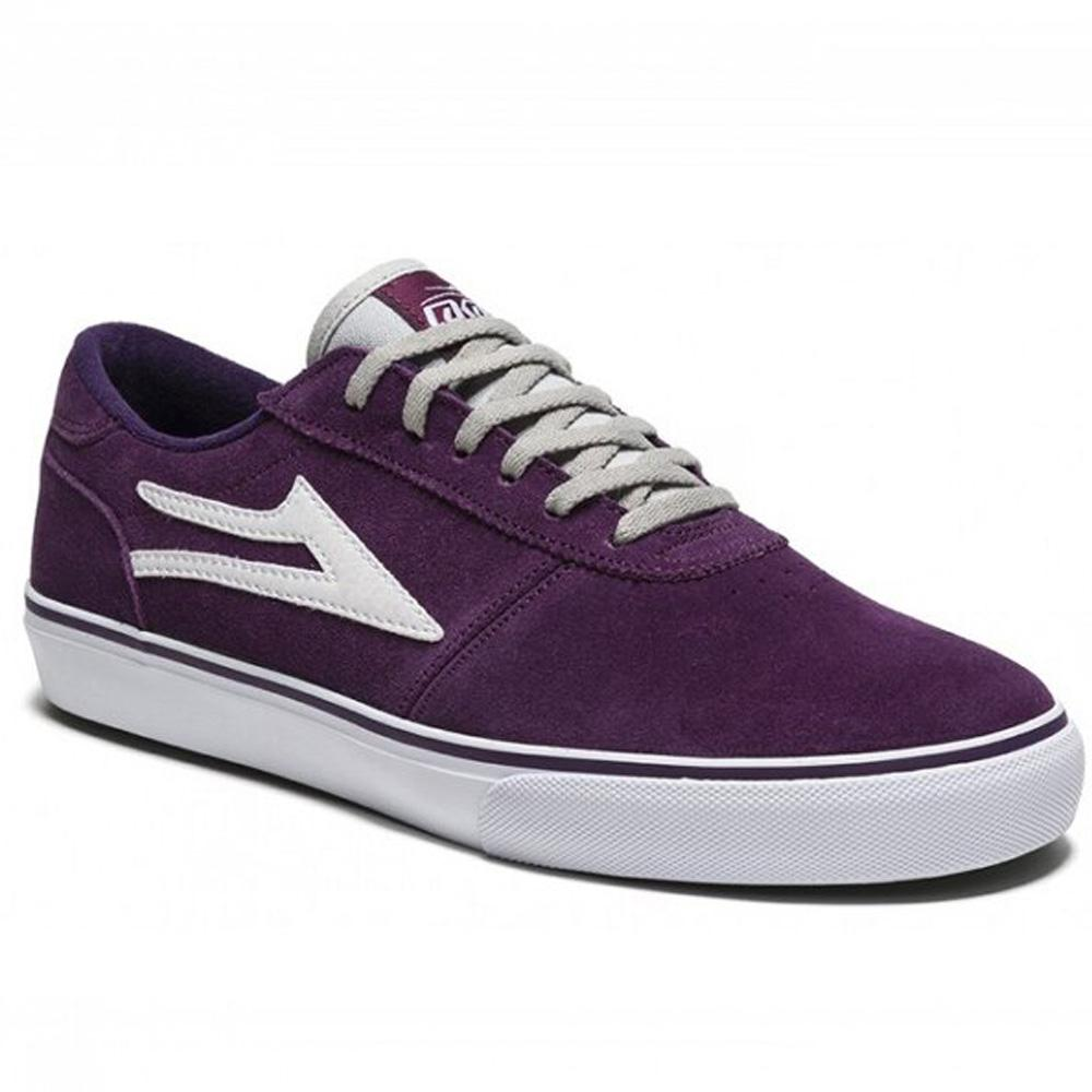 Lakai Кеды Lakai Manchester Purple Suede 9.5 fhit a hit in human cancers