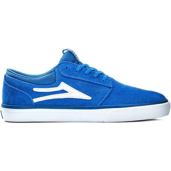 Lakai Кеды Lakai Griffin Royal Suede US 12 new arrival iron