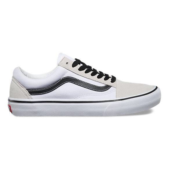 Vans Кеды Vans 50TH Old Skool Pro US 9.5 vans рюкзак vans old skool ii classic camo