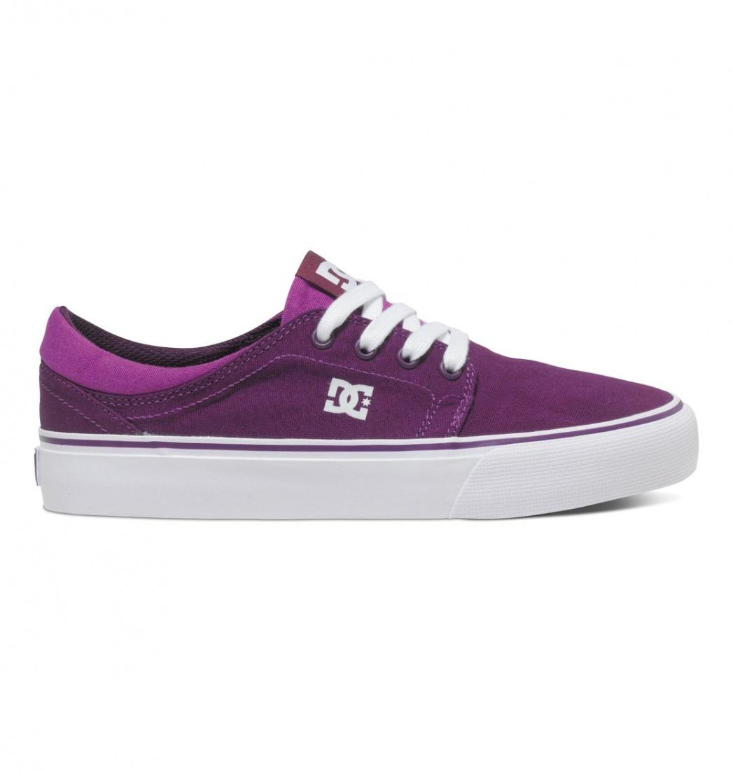 Кеды DC shoes Trase TX
