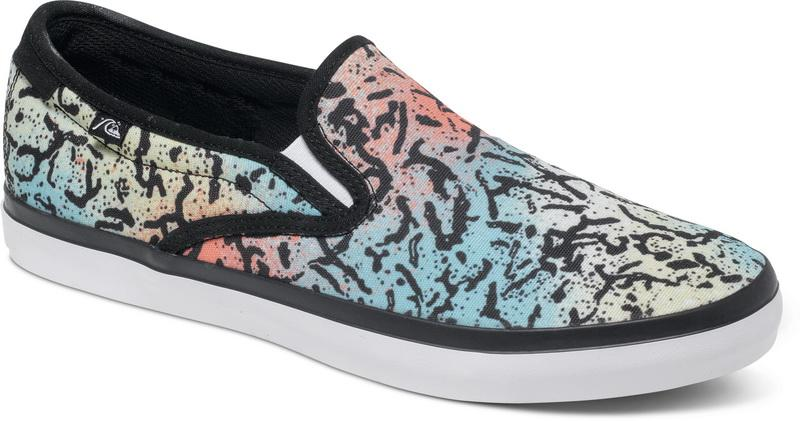 Кеды Shorebreak Slip-On