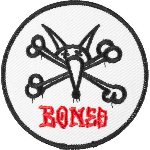 Bones Нашивка Bones Vato Rat ontario knife rat 1