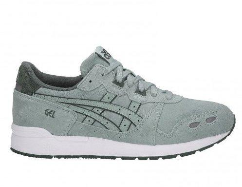 ASICS Кроссовки Asics Gel-Lyte 4646 US 11 asics gel volley elite 2