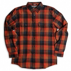 Рубашка RIVINGTON FLANNEL