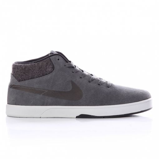 Кеды ERIC KOSTON MID SHIELD