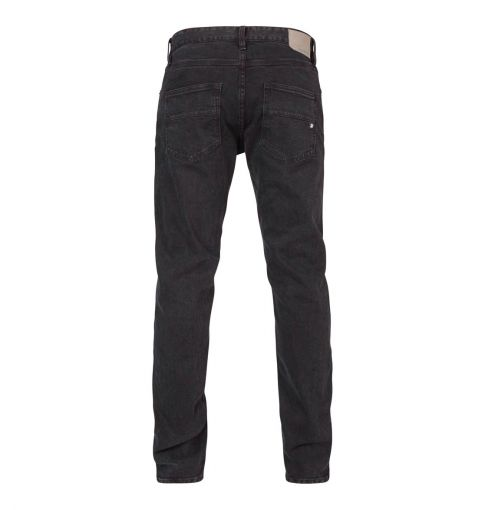 Джинсы WORKER SLIM DARK USED BLACK 32