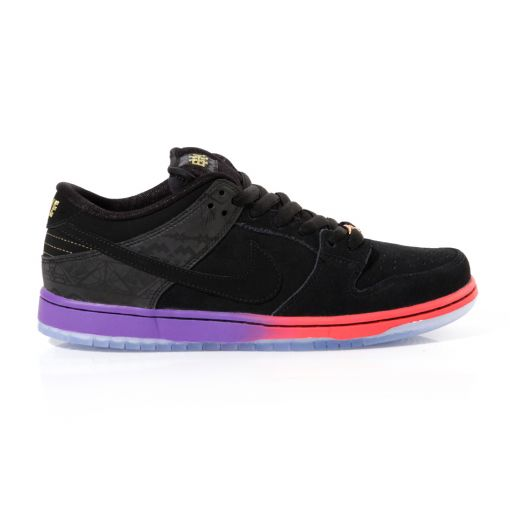 Кеды Dunk low premium sb qs
